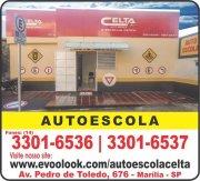 CTC B autoescola Celta