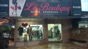 Li Boutique - Moda Feminina