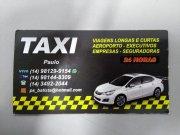 Taxi - Paulo Sergio