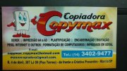 Copymax Copiadora