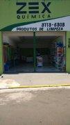 ZEX DISTRIBUIDORA - Sacaria, Produdos Limpezas e Produtos Automotivos