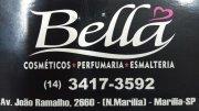 Bella - Cosméticos, Perfumaria, Esmalteria