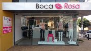 Boca Rosa store