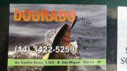 DOURADO - Pesca, Camping, Náutica