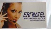 ERIMATEL - TELECOMUNICAÇÕES