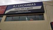 A.J Caçambas