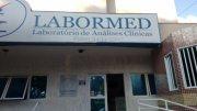 LABORMED - Laboratório de Análises Clínicas