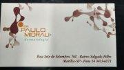Dr. Paulo Miorali ( Dermatologista)