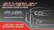 SILVERLEY  Auto Elétrica e Injeção Eletrônica