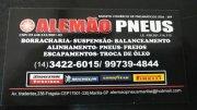 ALEMÃO PNEUS