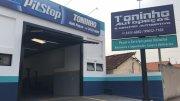 Toninho Autopeças, Centro Automotivo e Baterias
