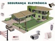 SAT SEGA - Prestação de Serviços em Segurança Eletrônica